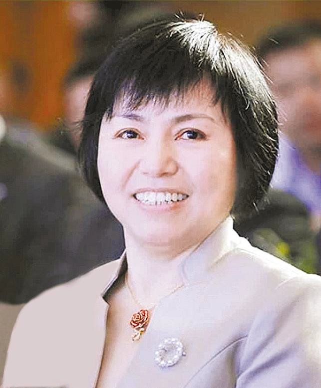"""中国饮料工业协会理事长赵亚利: 饮料行业的发展 天然地紧系""""三农"""""""