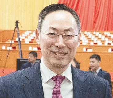 全国人大代表、中粮集团总裁于旭波: 尽快修订农产品质量安全法与食品安全法衔接