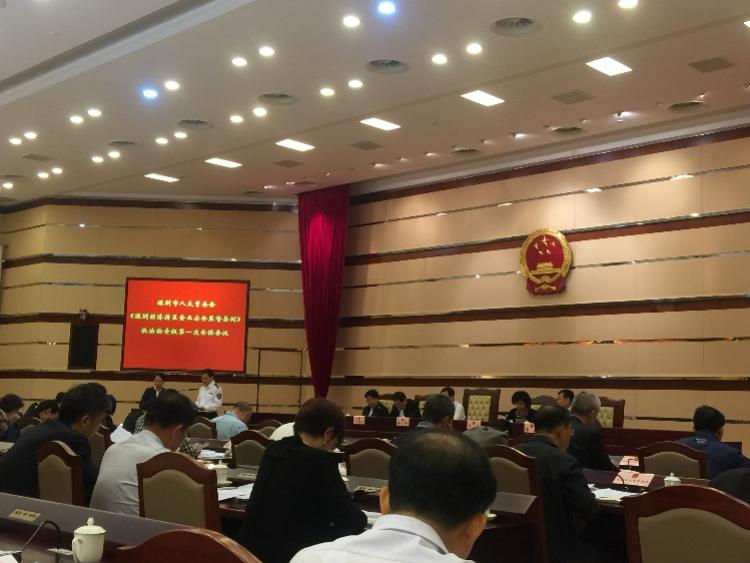 舌尖上的安全升级!深圳今年安排食品安全监督经费3.82亿