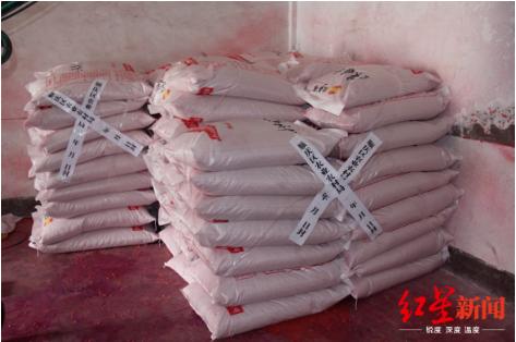 偷梁换柱!男子生产销售10800公斤假玉米种子被批捕