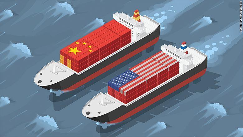 商务部:中企拟采购美国农产品与重启中美经贸磋商无关