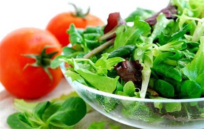 吃绿叶菜也可补钙?专家:钙含量不输牛奶