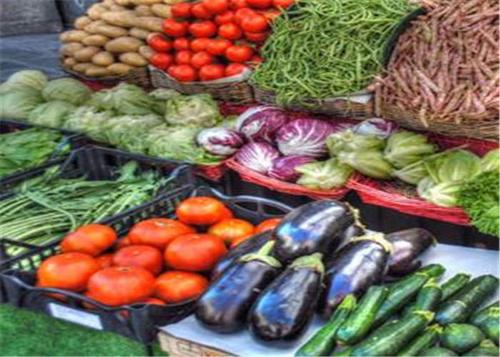 农产品流通亟需提升供应链管理新业态仍待市场检验