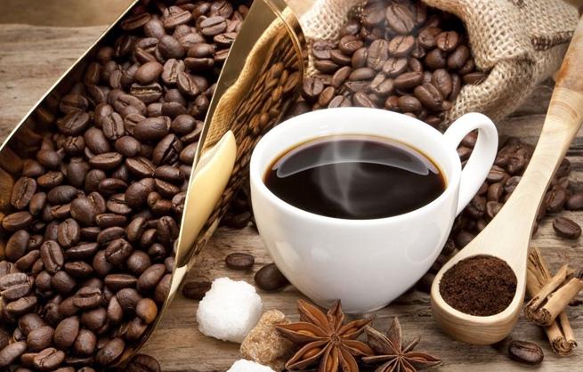 平时喝咖啡,跌倒风险小