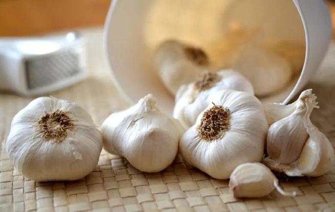 大蒜是个宝,常吃身体好