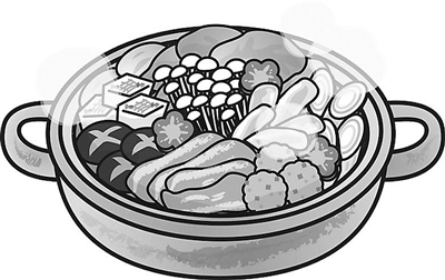 吃火锅,先涮菜还是先涮肉真的重要吗?