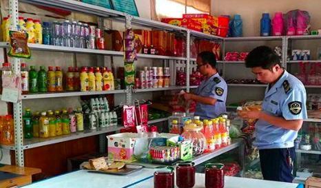 郑州将开展为期两个月的校园及周边食品安全专项整治