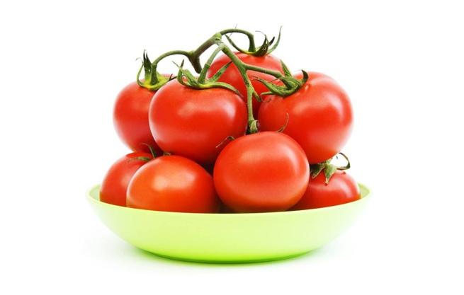 常吃西红柿血管好