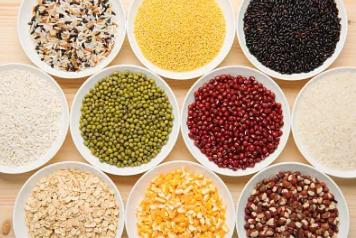 主食粗细搭配可预防慢病