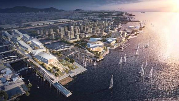 努力为建设海洋强国作出新贡献 习近平总书记致信祝贺2019海博会开幕引发热烈反响