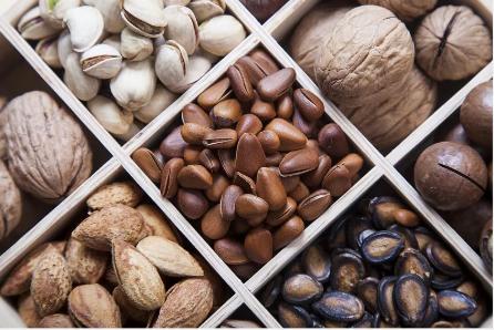 多吃植物油和坚果可降低糖尿病风险