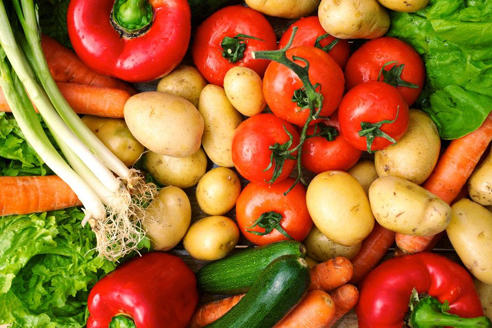 三季度农产品抽检总体合格率为97.3%